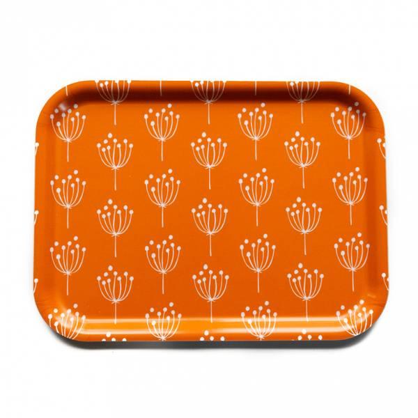 Spiserett KJEKS - orange